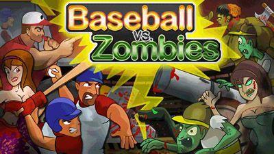 [Game Java] Baseball vs Zombies Hacked (fixed link)