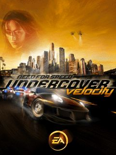 [Game Java] Need for Speed Undercover Hacked by Mrbin